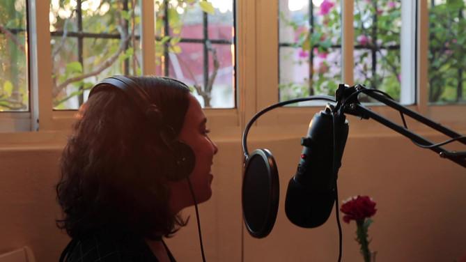 Gente Brava, El Podcast