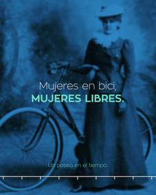 Día Int. de La Mujer - Zona Bici Bike Rental & Tours