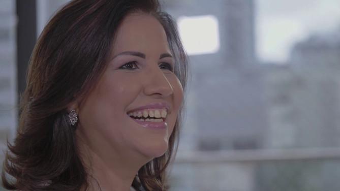 Margarita Cedeño - La Gran Pregunta (Temporada 4)