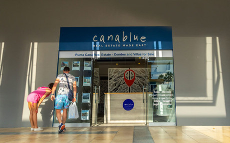 Canablue - Real Estate Made Easy