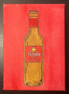 Beer paintign 2