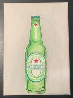 Beer painting 3