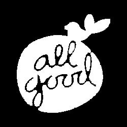 All Good Organics Logo