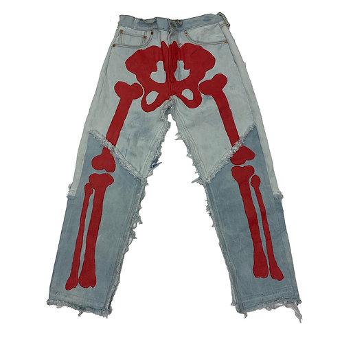 SKYmotor Pants