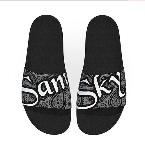 Samurai Slides
