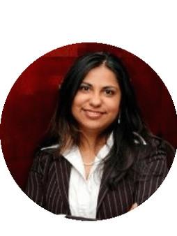Ashee Sarin