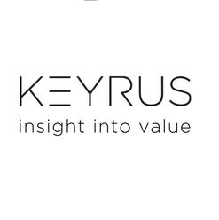 Insight into Value : créateur de valeur pour votre entreprise et vos clients Keyrus est un acteur international de la transformation et de la performance des entreprises qui ambitionne de se positionner comme le partenaire stratégique de ses clients en les accompagnant dans l'analyse et la valorisation de leurs données, le développement et la maîtrise de leur expérience digitale. Expert du Conseil et des Technologies, Keyrus crée des leviers de création de valeur pour aider ses clients à relever leurs enjeux de transformation et de performance.