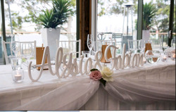 Personal Bridal Names