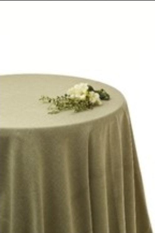 Moss Table Cloths