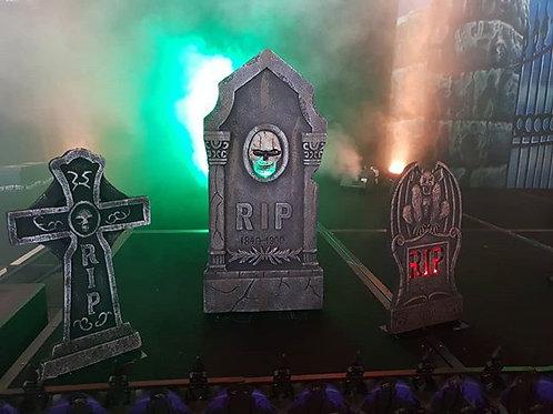Tombstone - Halloween