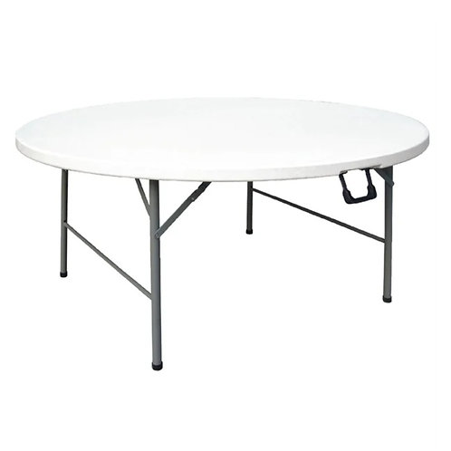Large Round Table (Banquet)