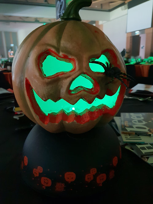 Jack O'Lantern - Halloween