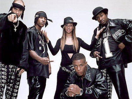 So Solid Crew @ 20 with '21 Seconds'