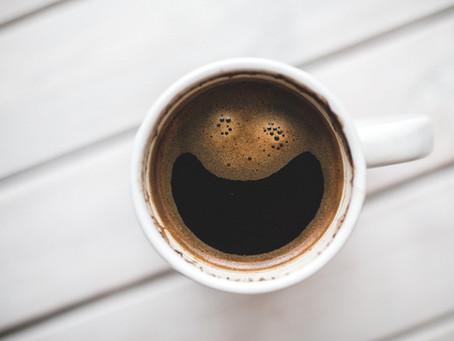 Coffee, Tea, Caffeine, and Cognitive Health