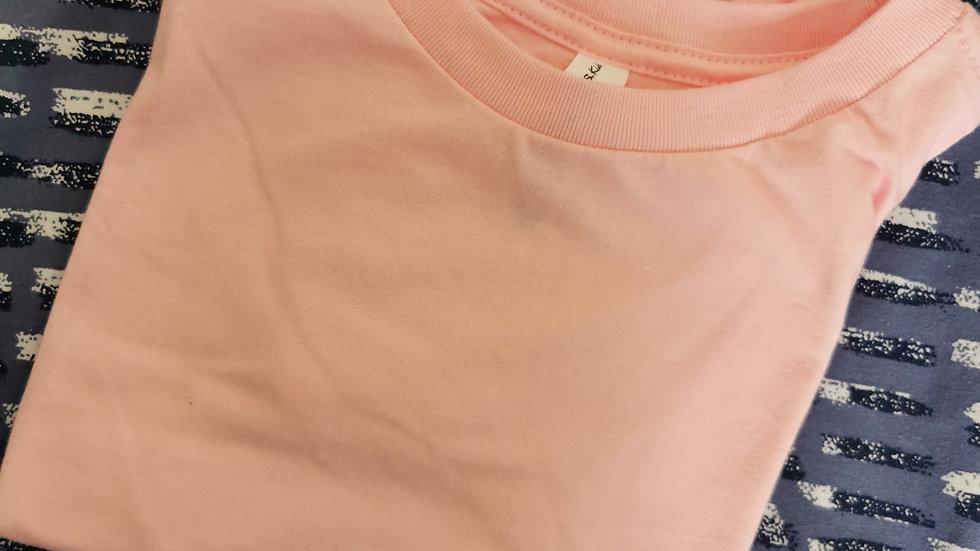 Child's Pink T-Shirt