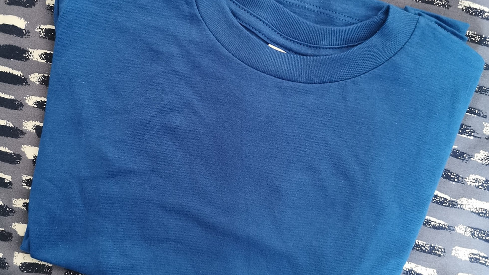 Child's Blue T-Shirt