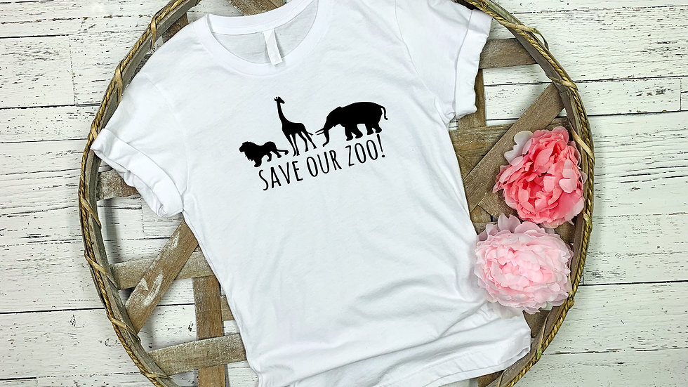 Save Our Zoo!