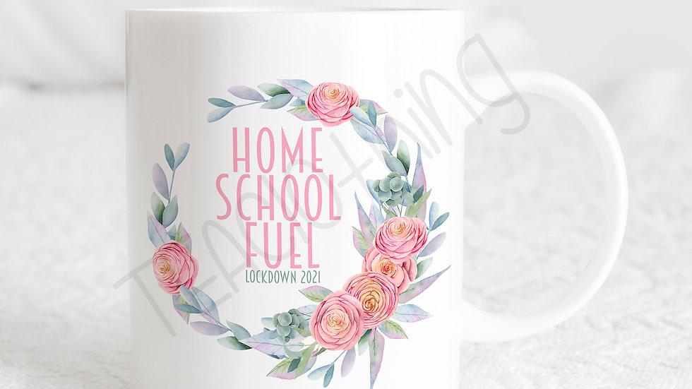 Home School Fuel