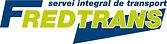 Fredtrans transports