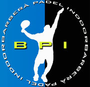BARBERA PADEL INDOOR