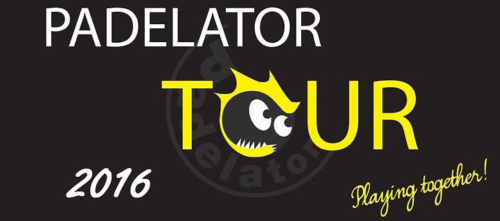 Padelator Tour 2016