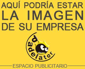 PUBLICIDAD PADELATOR