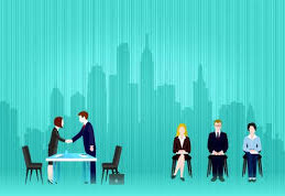 Top 5 questions to ask at the end of an interview