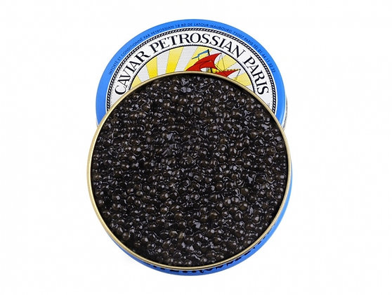 "Caviar Baeri ""Petrossian"""