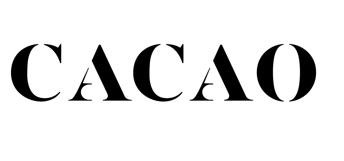 new cacao logo