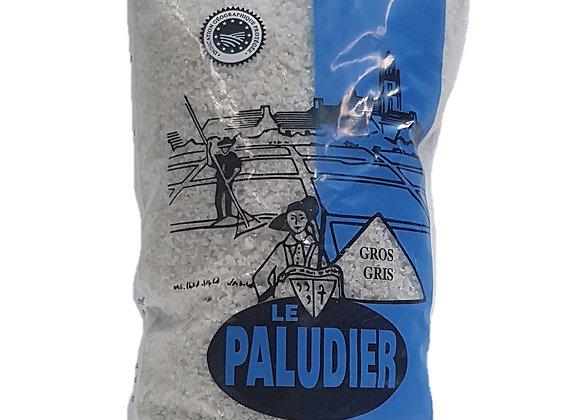 "Coarse Sea Salt ""Le Paludier"""