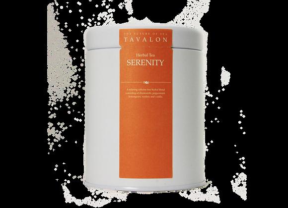 """""""Serenity"""" - Herbal Tea"""