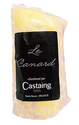 """Duck Foie-gras Whole Lobe """"Castaing"""""""