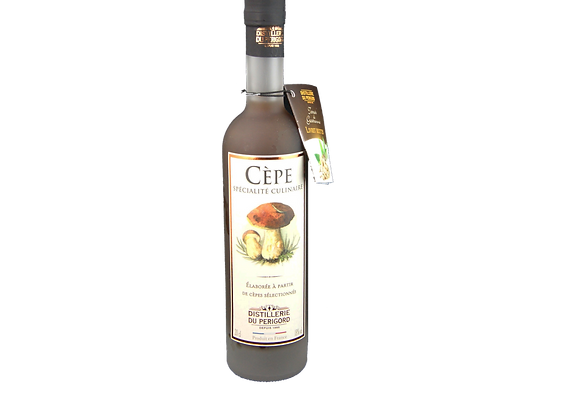 Cep Sauce Gastronomique Extract 15% - Distillerie du Perigord