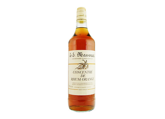 Rum Orange Extract 60%