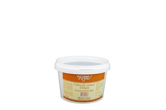 "Caramel Cream ""DGF"""