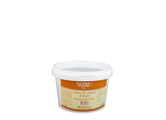 Tub Caramel Cream 1kg