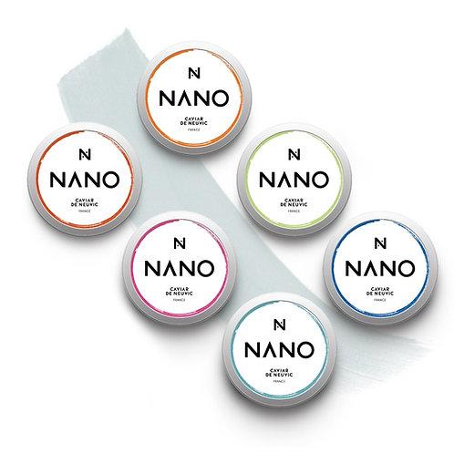"""Caviar Nano """"Caviar de Neuvic"""""""