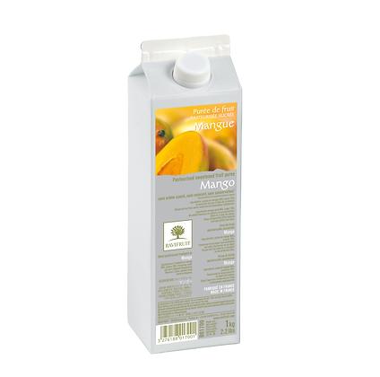"Mango Purée ""Ravifruit"""