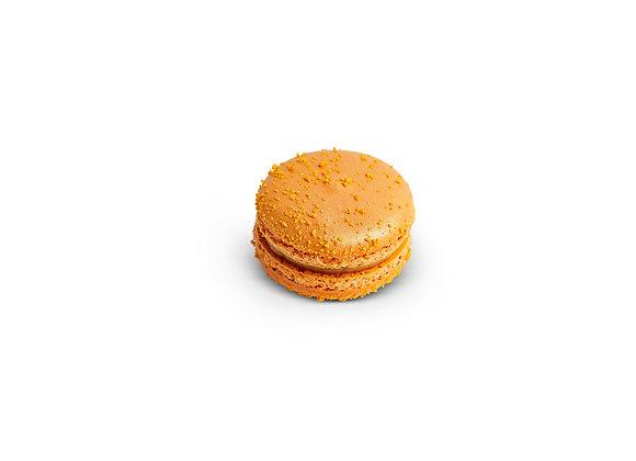 "Gaytime Gold Macaron ""CACAO"""
