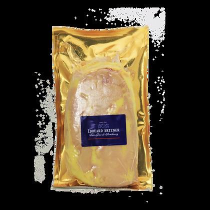"Whole Goose Foie-gras Lobe ""Edouard Artzner"""