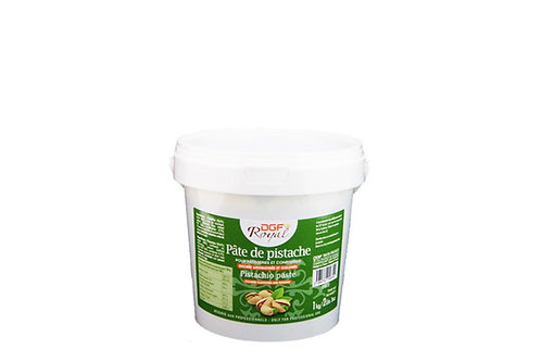 "Pistachio Paste Sweetened & Coloured ""DGF"""