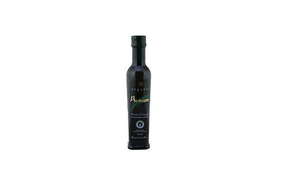 Virgin Argan Oil 250ml