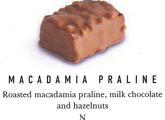 Signature Collection - Macadamia Praline