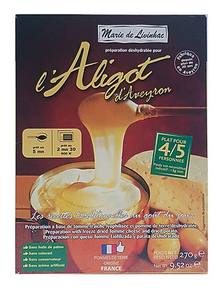 Aligot Cheese - 4/5 serves