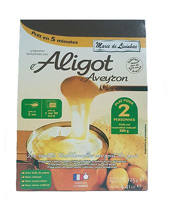 Aligot Cheese -1/2 serves