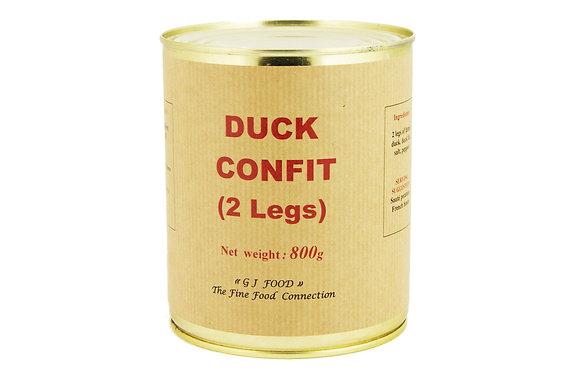 """Duck Confit 2 legs """"Danos"""""""