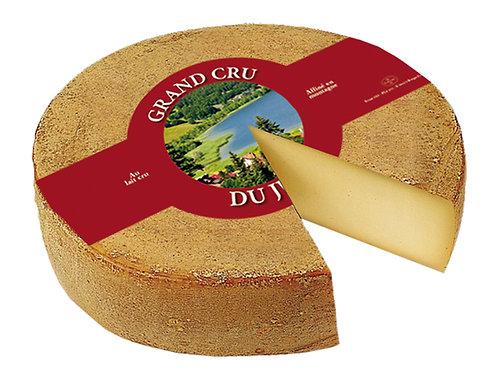 Grand Cru du Jura Cheese