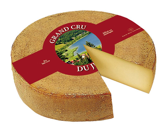 Grand Cru du Jura Cheese