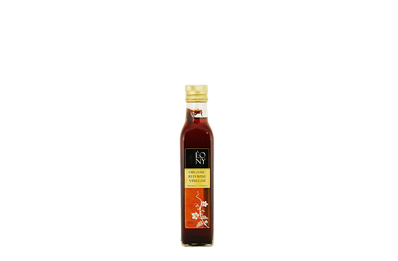 "Organic Sherry Red Wine Vinegar ""Le Sauzet"""