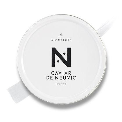 Caviar de Neuvic - Signature Sélection Baeri